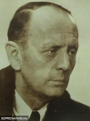 Ágoston Ernő (1889-1957)