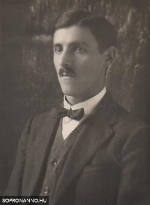 Angyalfi Andor (1892-1973)