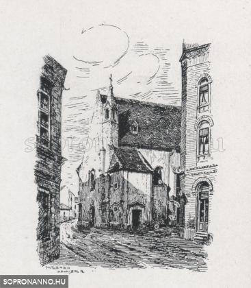 A Szentlélek-templom