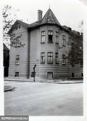 Az egykori Meyne-telep 2.