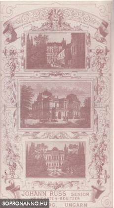 A Russ-villa