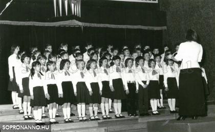 Éneklő Ifjúság 1983.