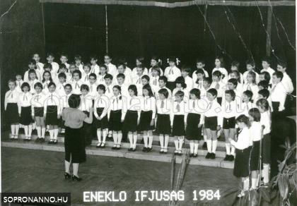 Éneklő Ifjúság 1984.
