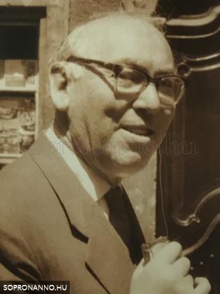 Csatkai Endre (1896-1970)
