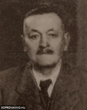 Dahner Samu (1874-1957)