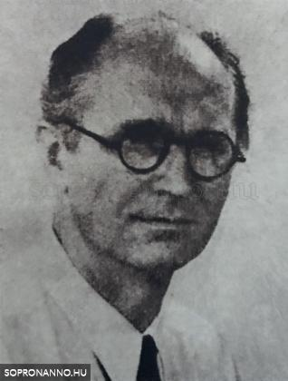 Diebold Károly (1896-1969)