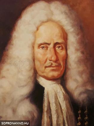 Dobner Nándor (1659-1730)