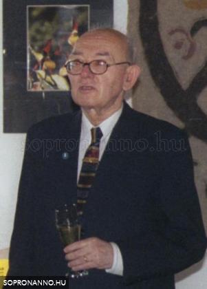 dr. Csapody István
