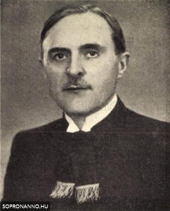 Dr. Ruhmann Jenő (1884-1954)
