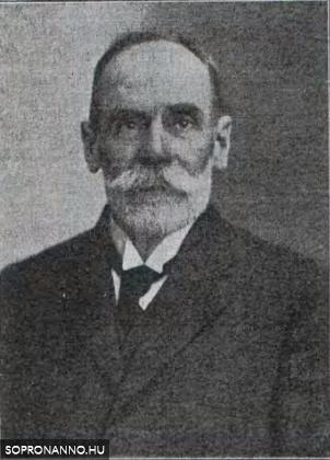 Dr. Töpler Kálmán (1861-1939)