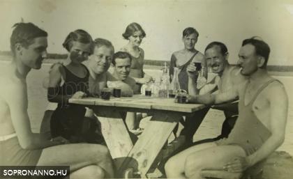 Egy családi album képei - Kanitsch Károly emlékezete