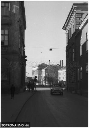 Móricz Zsigmond utca