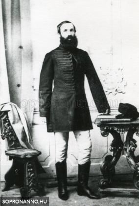 Fabricius András Lajos (1823—1902)