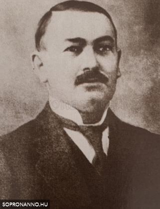 Ferenczy János (1879-1944)