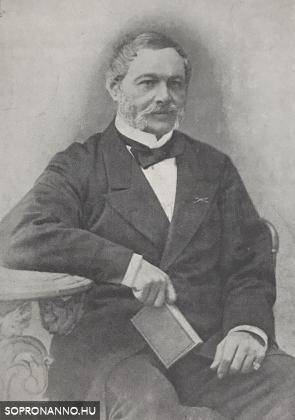 Flandorffer Ignác (1816-1891)
