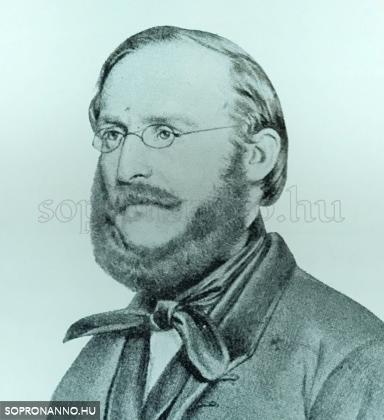 Frankenburg Adolf (1811-1884)