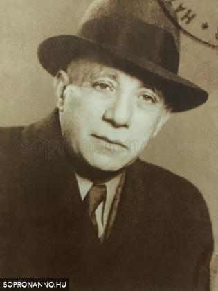 Füredi Oszkár (1890-1978)