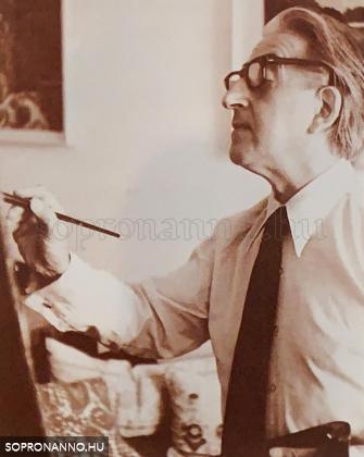 Gáspárdy Sándor (1909-1986)