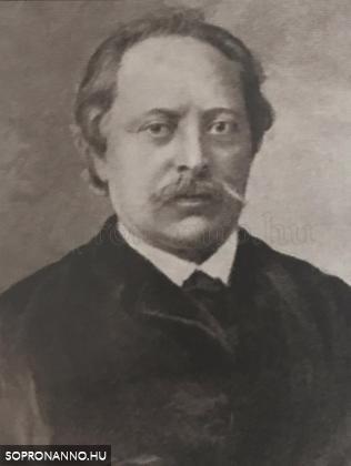 Goldmark Károly (1830-1915)