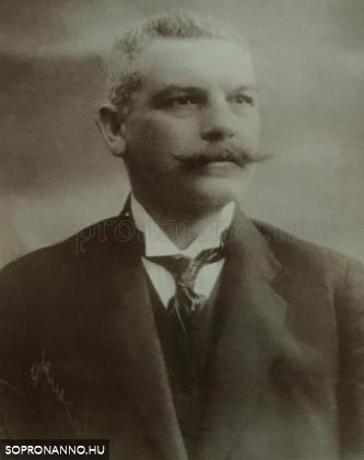 Hatvan Ferenc (1860-1929)