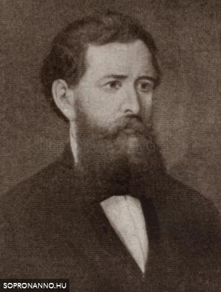 Hauser Károly (1841-1911)