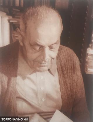 Házi Jenő (1892-1986)