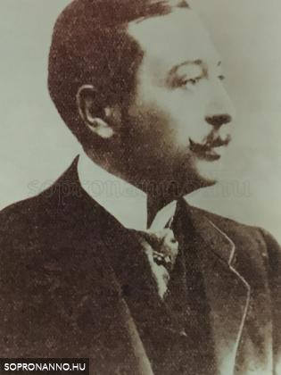 Heimler Károly (1877-1954)