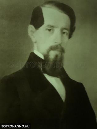 Hillebrand Vince (1811-1872)