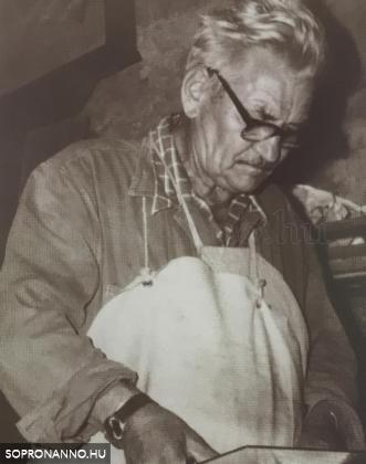 Hirschler Rezső (1910-1976)