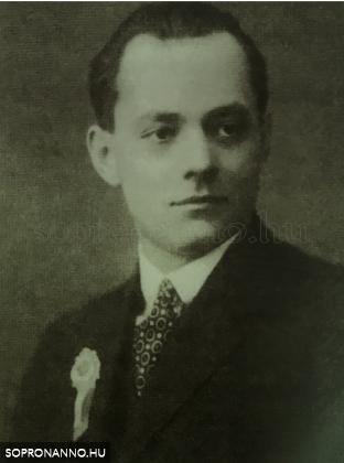 Horváth József (1900-1979)