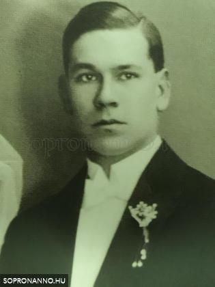 Jäger Mihály (1901-1984)