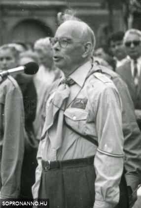 Jéhn Antal (1913-2002)
