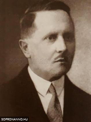 Kárpáti Sándor (1872-1939)