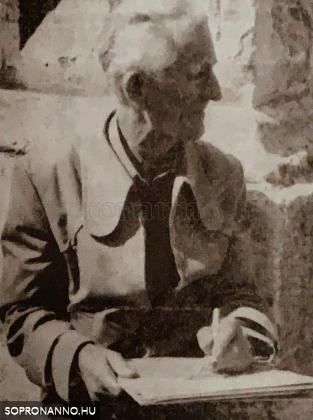 Kasichnitz József (1899-1982)