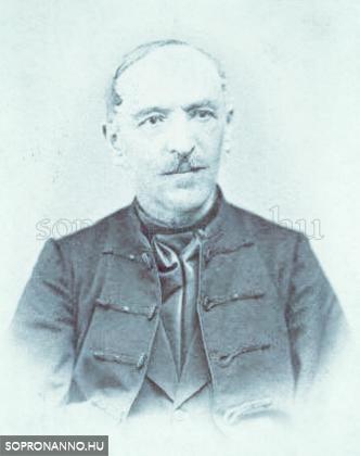 Király József Pál (1810-1887)