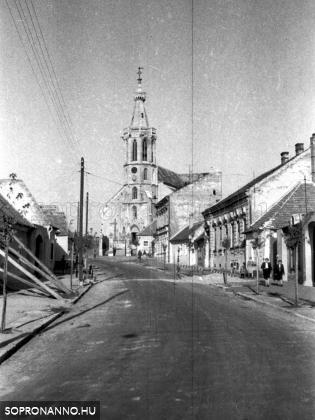 A Szent Mihály-templom