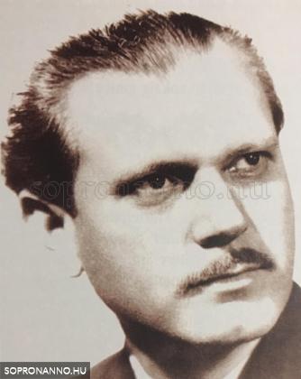 Kónya Lajos (1914-1972)