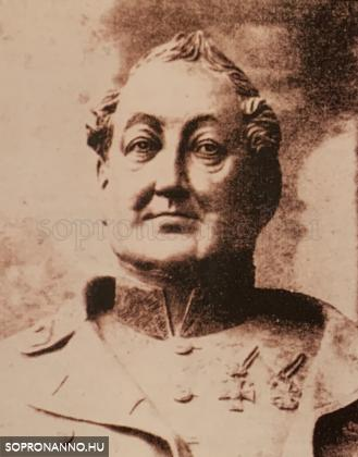 Kőszeghi-Mártony Károly (1783-1848)