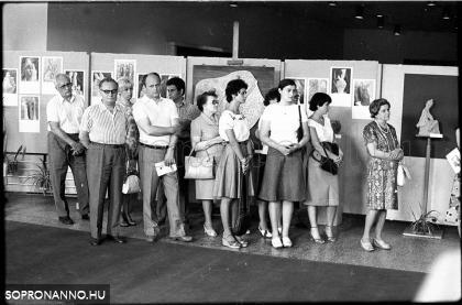 Kovács Margit kiállítása