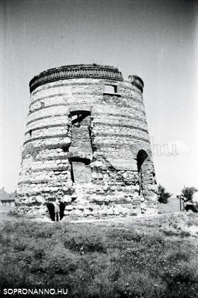 Kuruc-dombi életképek 1962-ből