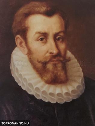 Lackner Kristóf (1571-1631)