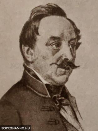Martiny Frigyes (1801-1885)