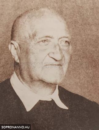 Mihályi Ernő (1887-1969)