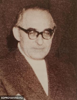 Mollay Károly (1913-1997)