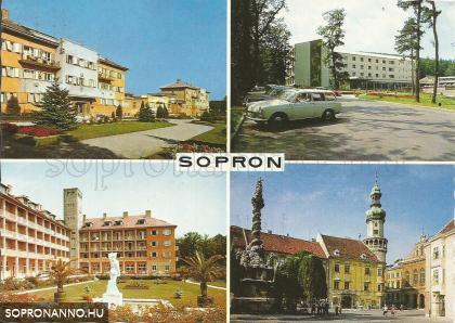 Mozaiklap az 1970-es évekből