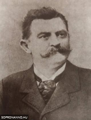 Muck Endre (1851-1925)
