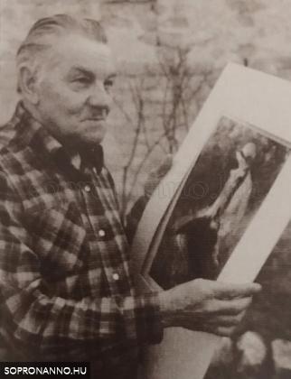 Mühl Aladár (1902-1981)