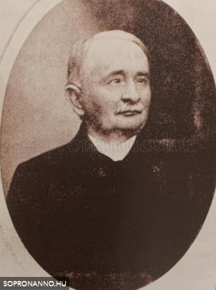 Payr Sándor (1861-1938)