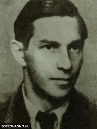 Peéry Rezső (1910-1977)
