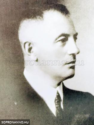 Pinezich István (1878-1962)